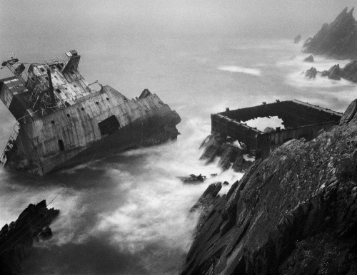 Wreck of the Ranga - 1986